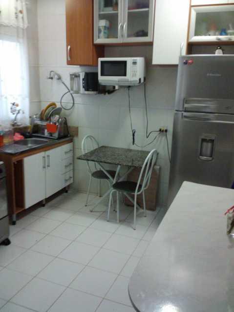 5 - Casa em Condominio Curicica,Rio de Janeiro,RJ À Venda,2 Quartos,69m² - FRCN20045 - 6