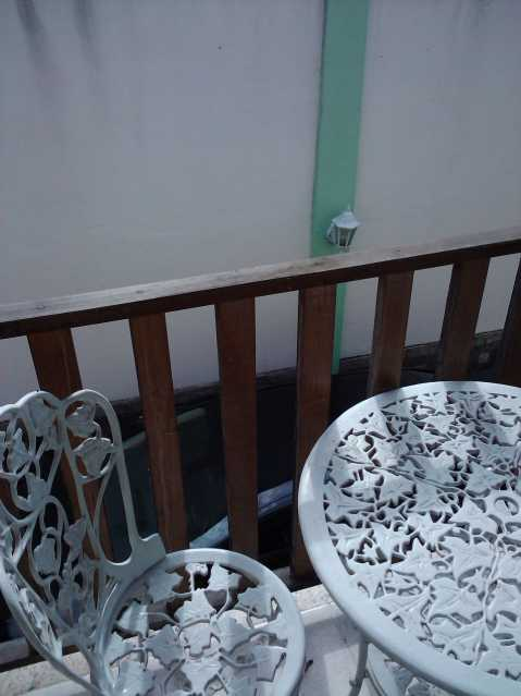 8 - Casa em Condominio Curicica,Rio de Janeiro,RJ À Venda,2 Quartos,69m² - FRCN20045 - 9