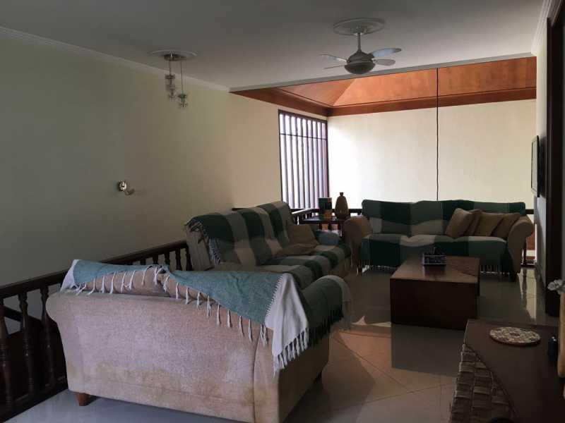 3 - Casa em Condomínio 5 quartos à venda Gardênia Azul, Rio de Janeiro - R$ 1.950.000 - FRCN50016 - 4