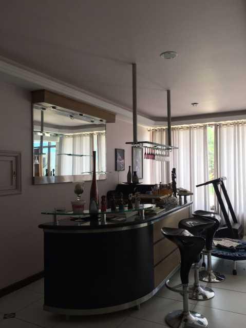 6 - Casa em Condomínio 5 quartos à venda Gardênia Azul, Rio de Janeiro - R$ 1.950.000 - FRCN50016 - 7