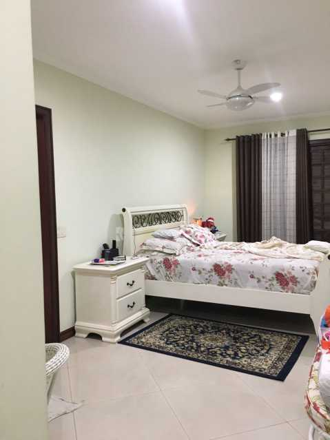 7 - Casa em Condomínio 5 quartos à venda Gardênia Azul, Rio de Janeiro - R$ 1.950.000 - FRCN50016 - 8