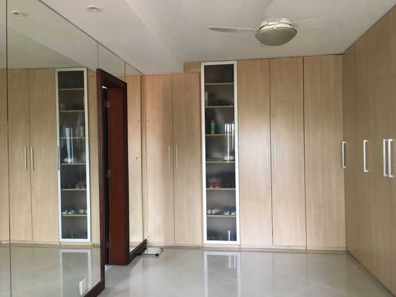 10 - Casa em Condomínio 5 quartos à venda Gardênia Azul, Rio de Janeiro - R$ 1.950.000 - FRCN50016 - 11