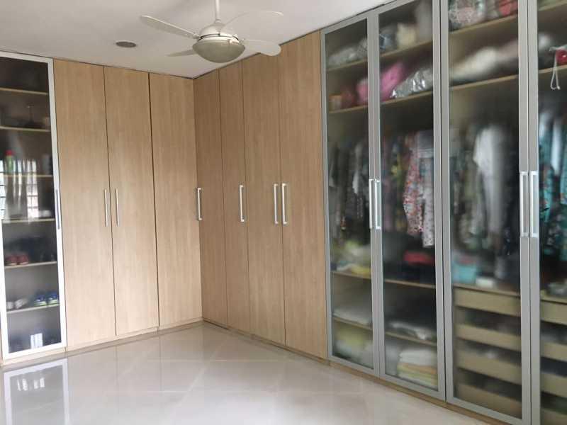 11 - Casa em Condomínio 5 quartos à venda Gardênia Azul, Rio de Janeiro - R$ 1.950.000 - FRCN50016 - 12