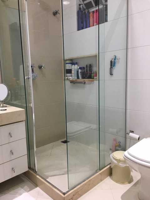 13 - Casa em Condomínio 5 quartos à venda Gardênia Azul, Rio de Janeiro - R$ 1.950.000 - FRCN50016 - 14