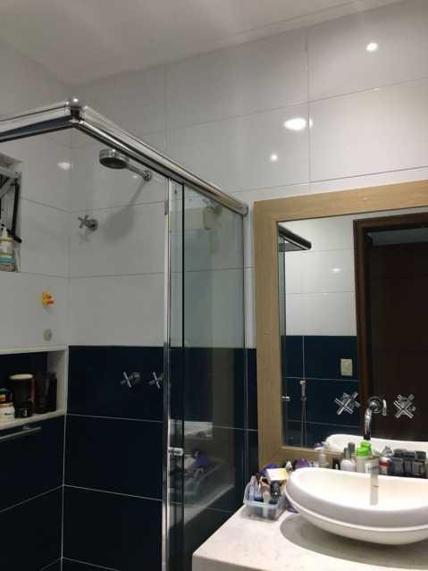 14 - Casa em Condomínio 5 quartos à venda Gardênia Azul, Rio de Janeiro - R$ 1.950.000 - FRCN50016 - 15