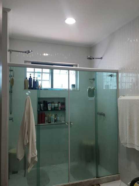 15 - Casa em Condomínio 5 quartos à venda Gardênia Azul, Rio de Janeiro - R$ 1.950.000 - FRCN50016 - 16