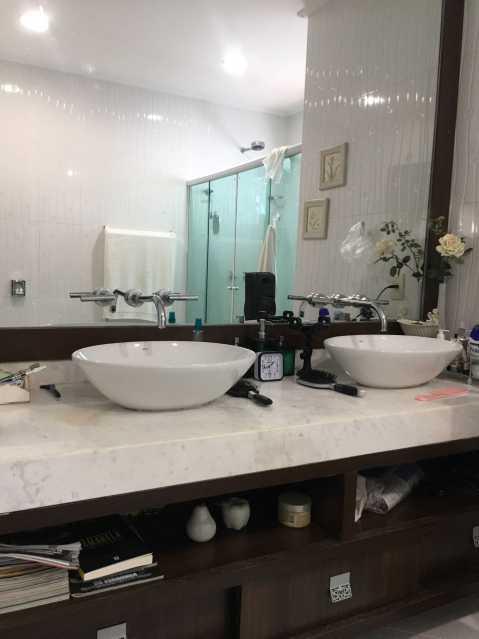 16 - Casa em Condomínio 5 quartos à venda Gardênia Azul, Rio de Janeiro - R$ 1.950.000 - FRCN50016 - 17