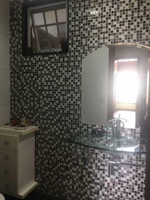 17 - Casa em Condomínio 5 quartos à venda Gardênia Azul, Rio de Janeiro - R$ 1.950.000 - FRCN50016 - 18