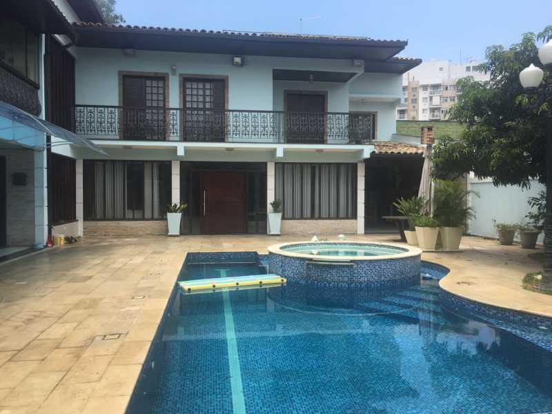 19 - Casa em Condomínio 5 quartos à venda Gardênia Azul, Rio de Janeiro - R$ 1.950.000 - FRCN50016 - 20