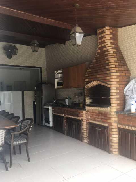 20 - Casa em Condomínio 5 quartos à venda Gardênia Azul, Rio de Janeiro - R$ 1.950.000 - FRCN50016 - 21