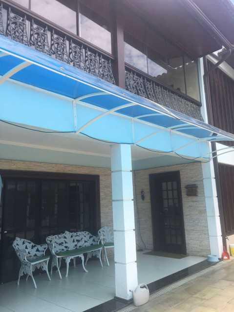 21 - Casa em Condomínio 5 quartos à venda Gardênia Azul, Rio de Janeiro - R$ 1.950.000 - FRCN50016 - 22