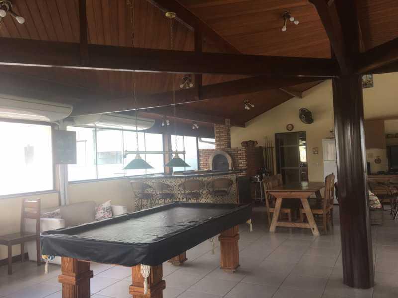 23 - Casa em Condomínio 5 quartos à venda Gardênia Azul, Rio de Janeiro - R$ 1.950.000 - FRCN50016 - 24