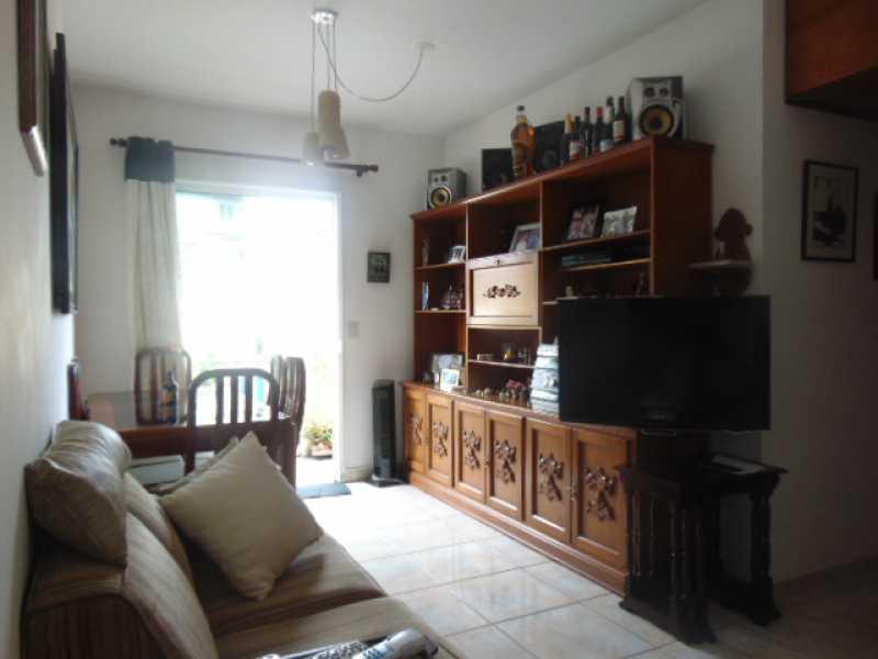01 - Apartamento 2 quartos à venda Pechincha, Rio de Janeiro - R$ 255.000 - FRAP20908 - 1