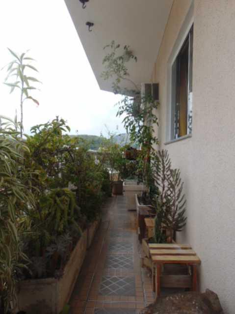 02 - Apartamento 2 quartos à venda Pechincha, Rio de Janeiro - R$ 255.000 - FRAP20908 - 3