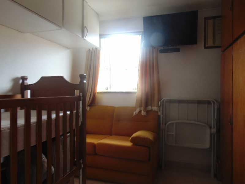08 - Apartamento 2 quartos à venda Pechincha, Rio de Janeiro - R$ 255.000 - FRAP20908 - 9