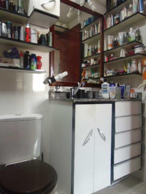 09 - Apartamento 2 quartos à venda Pechincha, Rio de Janeiro - R$ 255.000 - FRAP20908 - 10
