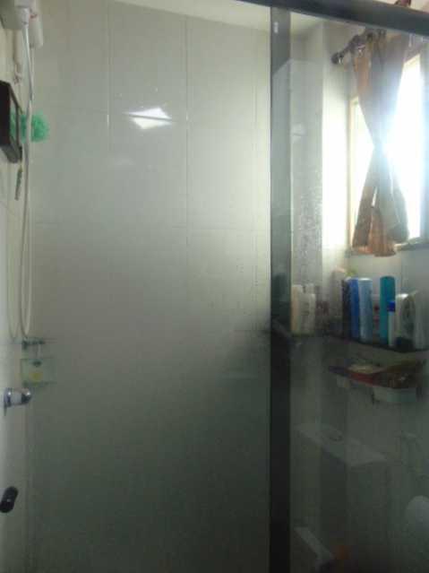10 - Apartamento 2 quartos à venda Pechincha, Rio de Janeiro - R$ 255.000 - FRAP20908 - 11