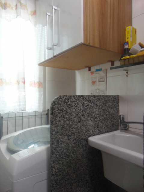 16 - Apartamento 2 quartos à venda Pechincha, Rio de Janeiro - R$ 255.000 - FRAP20908 - 17