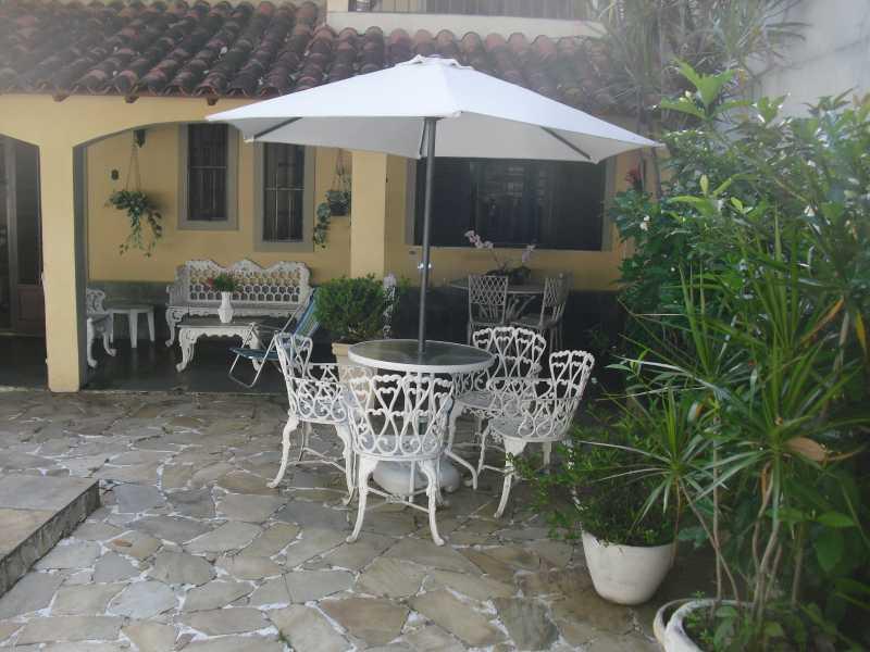 CIMG2196 - Casa À VENDA, Taquara, Rio de Janeiro, RJ - FRCA40009 - 23