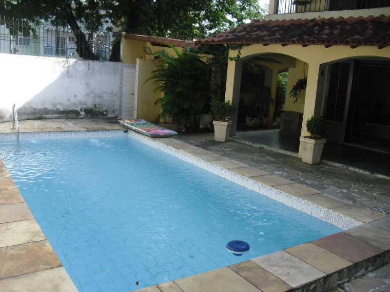 CIMG2197 - Casa À VENDA, Taquara, Rio de Janeiro, RJ - FRCA40009 - 1