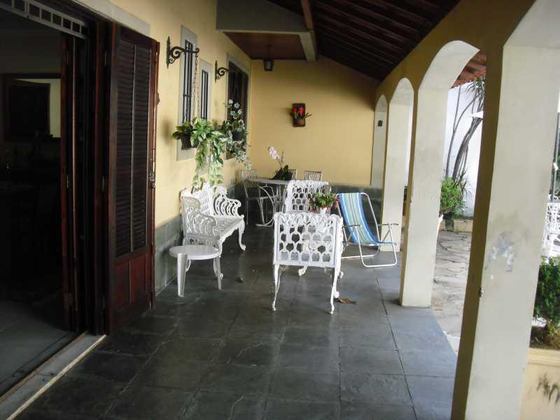 CIMG2201 - Casa À VENDA, Taquara, Rio de Janeiro, RJ - FRCA40009 - 22