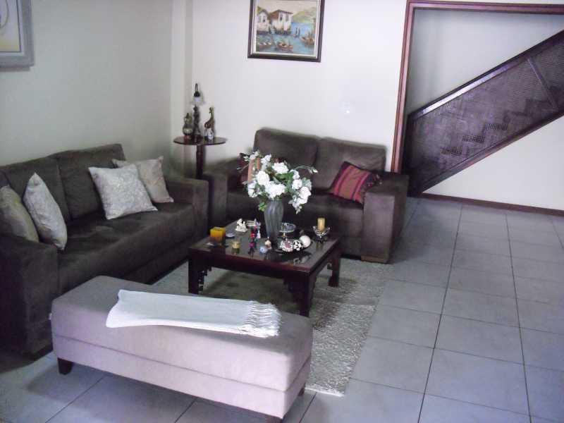 CIMG2203 - Casa À VENDA, Taquara, Rio de Janeiro, RJ - FRCA40009 - 3