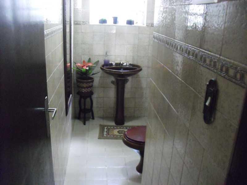 CIMG2204 - Casa À VENDA, Taquara, Rio de Janeiro, RJ - FRCA40009 - 16