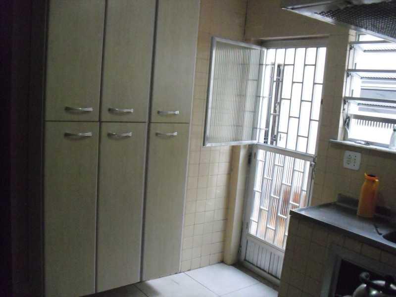 CIMG2206 - Casa À VENDA, Taquara, Rio de Janeiro, RJ - FRCA40009 - 19