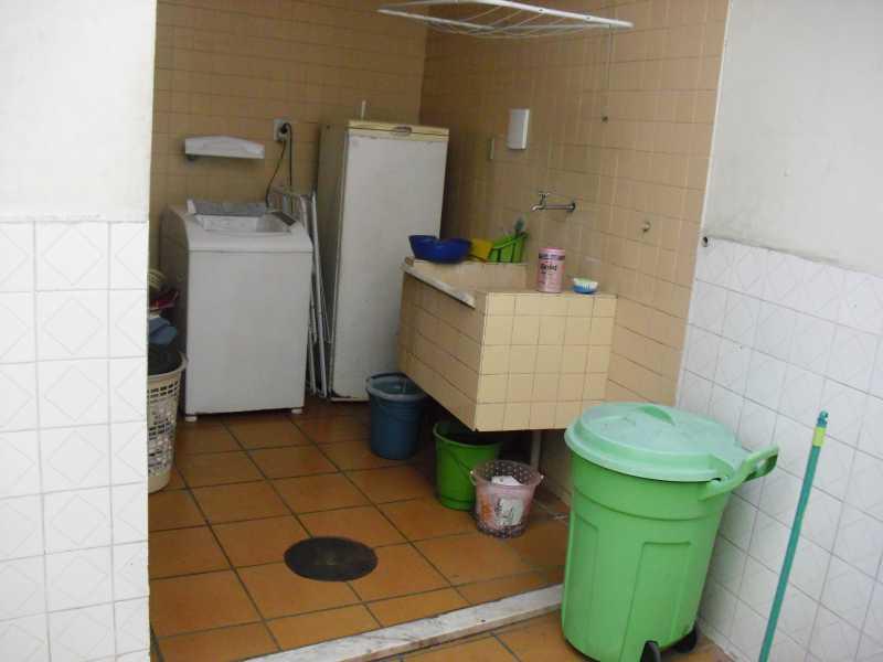 CIMG2209 - Casa À VENDA, Taquara, Rio de Janeiro, RJ - FRCA40009 - 27