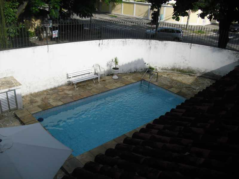 CIMG2214 - Casa À VENDA, Taquara, Rio de Janeiro, RJ - FRCA40009 - 29