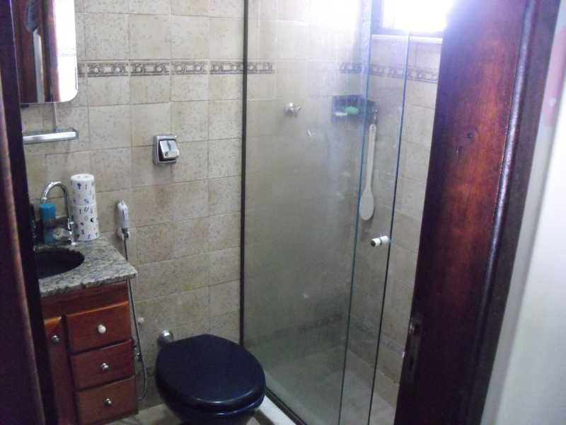 CIMG2220 - Casa À VENDA, Taquara, Rio de Janeiro, RJ - FRCA40009 - 17
