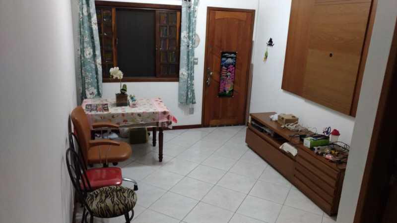 2 - Casa em Condomínio 2 quartos à venda Camorim, Rio de Janeiro - R$ 380.000 - FRCN20046 - 3