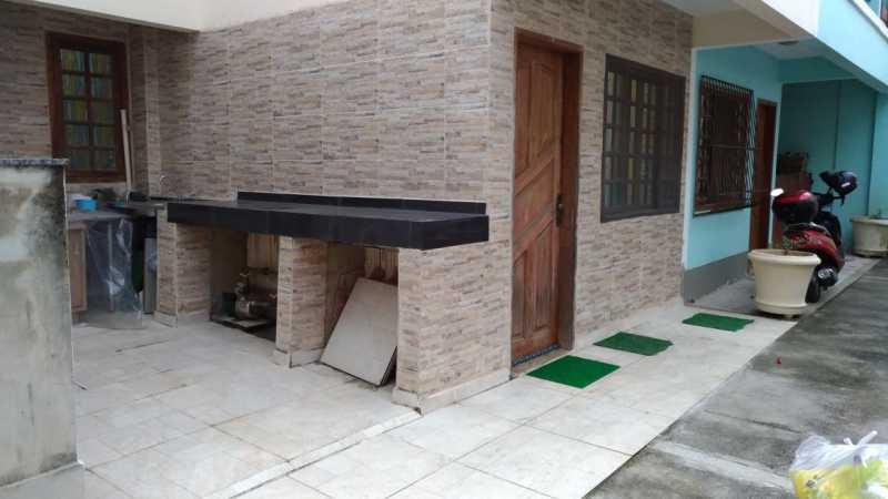 10 - Casa em Condomínio 2 quartos à venda Camorim, Rio de Janeiro - R$ 380.000 - FRCN20046 - 7