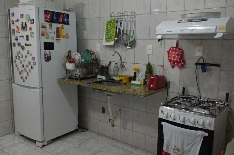 8 - Casa em Condomínio 2 quartos à venda Camorim, Rio de Janeiro - R$ 380.000 - FRCN20046 - 8