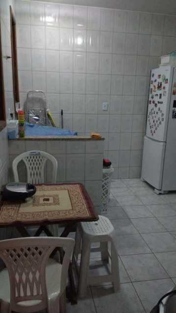 9 - Casa em Condomínio 2 quartos à venda Camorim, Rio de Janeiro - R$ 380.000 - FRCN20046 - 10
