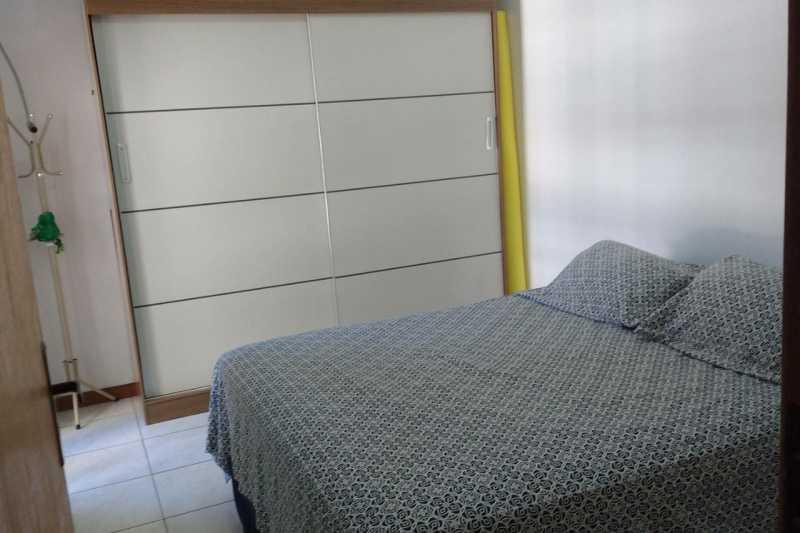 5 - Casa em Condomínio 2 quartos à venda Camorim, Rio de Janeiro - R$ 380.000 - FRCN20046 - 11