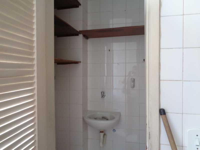 DSC08787 - Apartamento À VENDA, Engenho de Dentro, Rio de Janeiro, RJ - MEAP20582 - 20