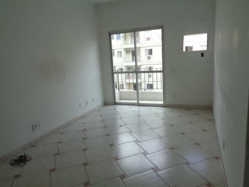 DSC08790 - Apartamento À VENDA, Engenho de Dentro, Rio de Janeiro, RJ - MEAP20582 - 1