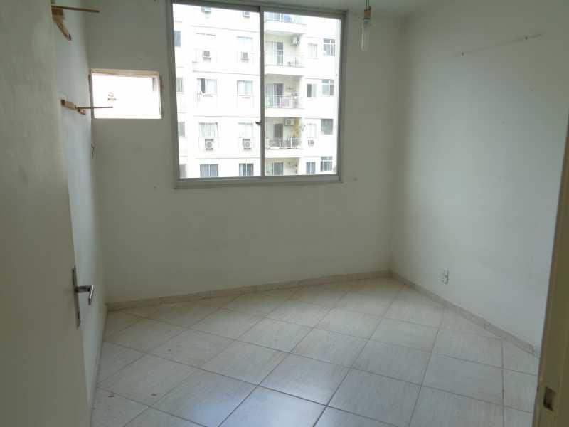 DSC08792 - Apartamento À VENDA, Engenho de Dentro, Rio de Janeiro, RJ - MEAP20582 - 6