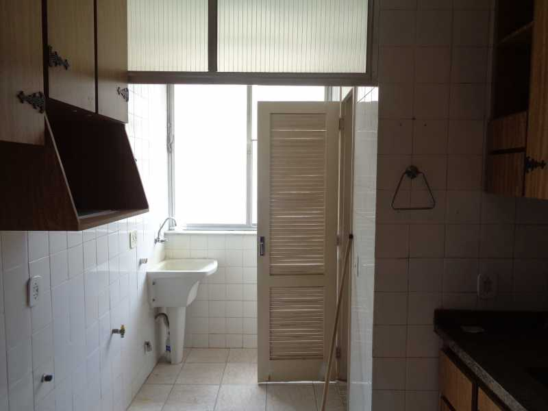 DSC08795 - Apartamento À VENDA, Engenho de Dentro, Rio de Janeiro, RJ - MEAP20582 - 19