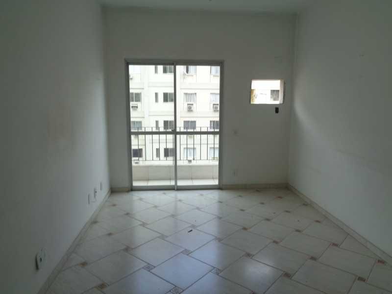 DSC08801 - Apartamento À VENDA, Engenho de Dentro, Rio de Janeiro, RJ - MEAP20582 - 3