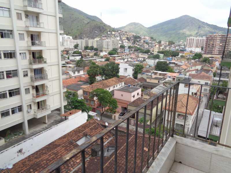 DSC08802 - Apartamento À VENDA, Engenho de Dentro, Rio de Janeiro, RJ - MEAP20582 - 4