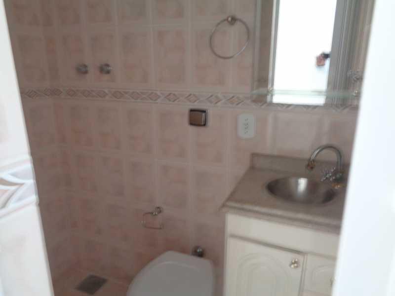 DSC08806 - Apartamento À VENDA, Engenho de Dentro, Rio de Janeiro, RJ - MEAP20582 - 15