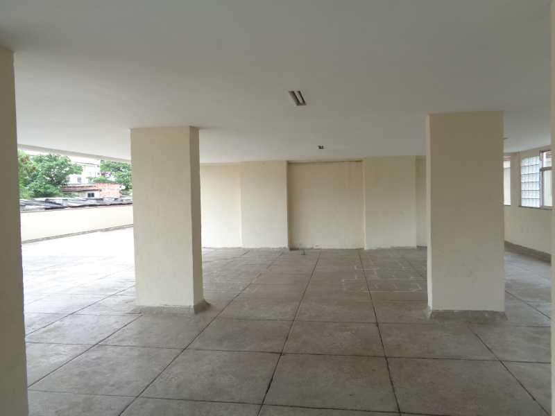 DSC08814 - Apartamento À VENDA, Engenho de Dentro, Rio de Janeiro, RJ - MEAP20582 - 21