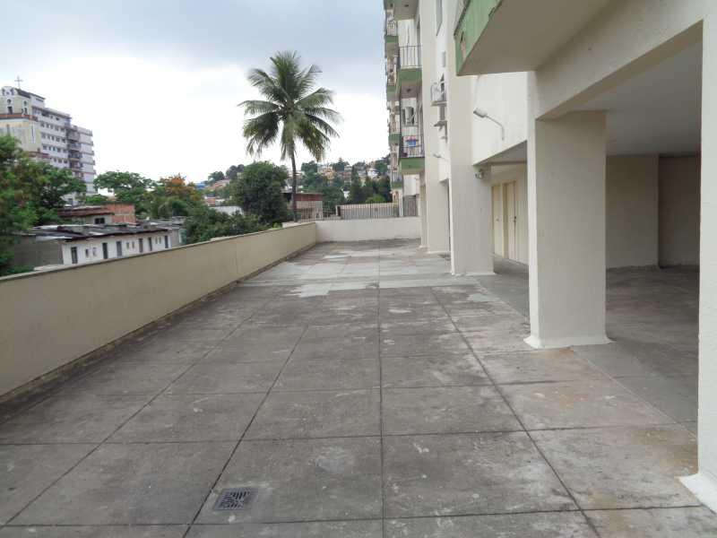 DSC08815 - Apartamento À VENDA, Engenho de Dentro, Rio de Janeiro, RJ - MEAP20582 - 22