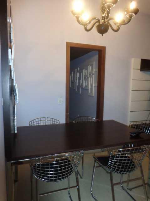 5 - Sala - Apartamento 3 quartos à venda Praça da Bandeira, Rio de Janeiro - R$ 550.000 - MEAP30210 - 6