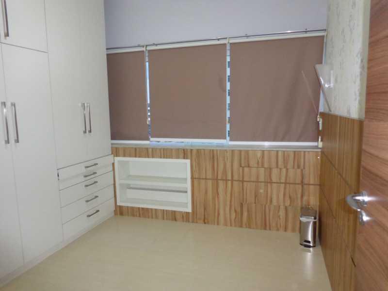 16 - Quarto 02 - Apartamento 3 quartos à venda Praça da Bandeira, Rio de Janeiro - R$ 550.000 - MEAP30210 - 13