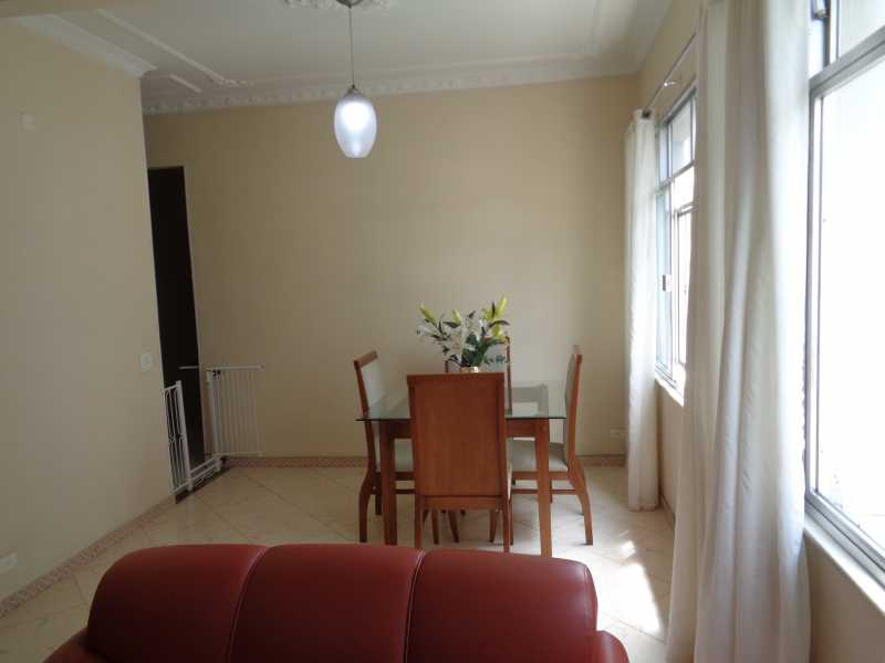 DSC09720 - Apartamento À VENDA, Méier, Rio de Janeiro, RJ - MEAP30211 - 1