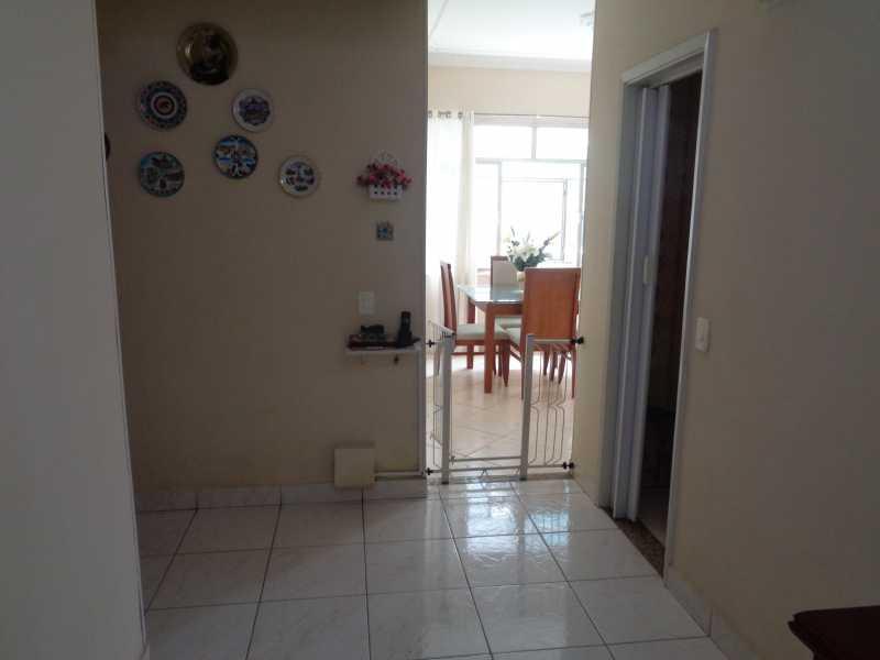 DSC09721 - Apartamento À VENDA, Méier, Rio de Janeiro, RJ - MEAP30211 - 4