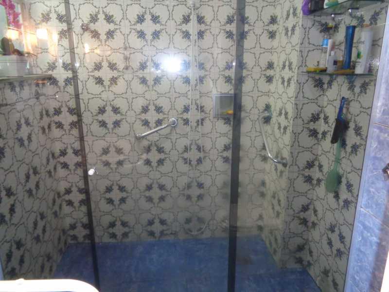 DSC09729 - Apartamento À VENDA, Méier, Rio de Janeiro, RJ - MEAP30211 - 12